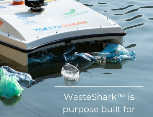 Netherland-Based Company Believes Their ASV's Provide an Innovative Solution for the Cleanup of Ports and Harbours