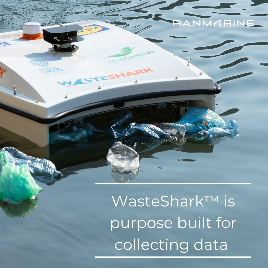WasteShark