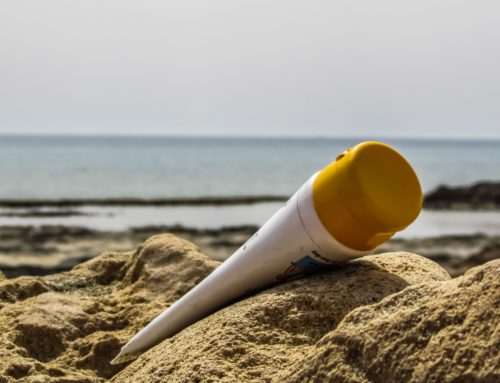 Is your Sunscreen harming the Ocean?